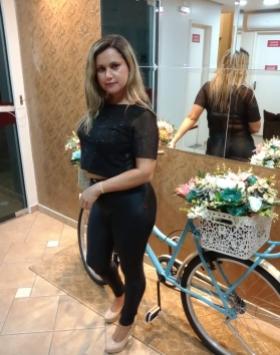 Rebeca Gouveia